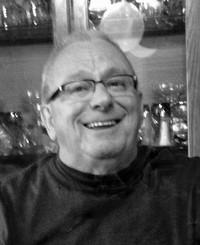 Edwin Albert Ironside  August 25 2021 avis de deces  NecroCanada