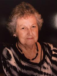 Mme Marielle Lalonde Dubuc  2021 avis de deces  NecroCanada