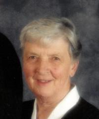Vera Staples  August 27 2021 avis de deces  NecroCanada