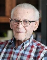 William Bill Peter Quapp  October 20 1925  August 29 2021 (age 95) avis de deces  NecroCanada