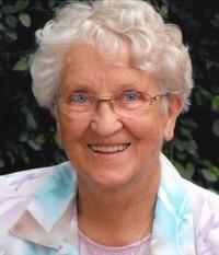 Alice Mildred Merkosky Syroteuk  August 29 1929  August 29 2021 (age 92) avis de deces  NecroCanada