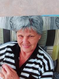 Claudette Caron  1947  2021 (74 ans) avis de deces  NecroCanada