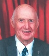 George Walter Hambleton  Saturday March 20th 2021 avis de deces  NecroCanada