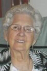 Jeannette Levasseur Levesque  19232021 avis de deces  NecroCanada