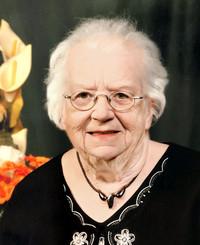 Louisette Lebel Giasson  19232021  Décédé(e) le 28 août 2021 Québec autrefois SaintRochdesAulaies. avis de deces  NecroCanada