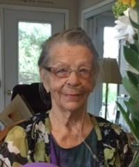 Mary Fortney Williamson  August 8 1929  August 25 2021 (age 92) avis de deces  NecroCanada