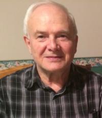 Robert Giasson  15 janvier 1943 – 20 août 2021