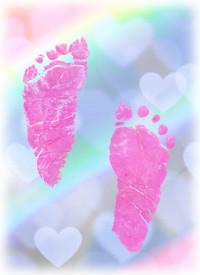 Baby Celestine MCGILVERY  Date of Death:
