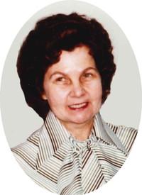 Clara Lees Smith  June 19 1927  August 30 2021 (age 94) avis de deces  NecroCanada