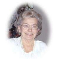 GORECKI Antonia  February 16 1931 — August 27 2021 avis de deces  NecroCanada