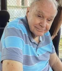 John Jack Gordon Hewitt Henwood  Tuesday August 31st 2021 avis de deces  NecroCanada