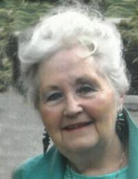 Marna Kathleen Main  October 3 1944