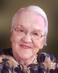 Mme Annette Jean Deschênes 1928- avis de deces  NecroCanada