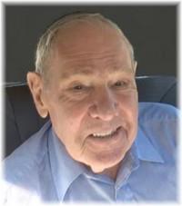 Robert Bob G McCullough  19282020 avis de deces  NecroCanada