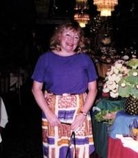 Sandy Sloan avis de deces  NecroCanada