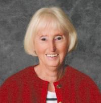 Virginia Burt  Saturday August 14th 2021 avis de deces  NecroCanada