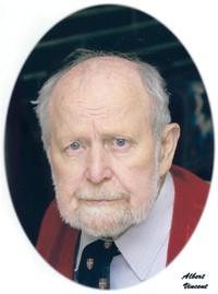 Albert A Vincent  September 4 1926  September 2 2021 (age 94) avis de deces  NecroCanada