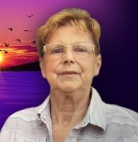 DorisPronovost Michaud  2021 avis de deces  NecroCanada