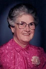 Elsie Letitia Radford 1922 – avis de deces  NecroCanada