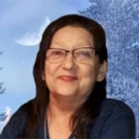 LAROUCHE GAGNON Ruth  1952  2021 avis de deces  NecroCanada