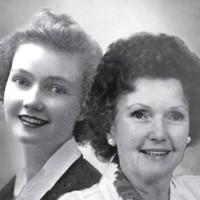 MARSHALL Dorothy Margaret  — avis de deces  NecroCanada