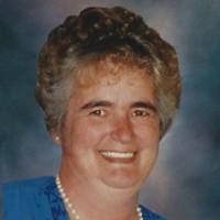 """McNAIR Constance """"Connie  October 17 1954 — August 10 2021 avis de deces  NecroCanada"""