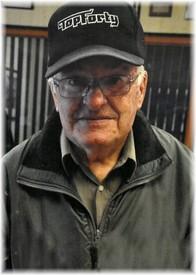 Morris Yarema  October 21 1934  August 31 2021 (age 86) avis de deces  NecroCanada