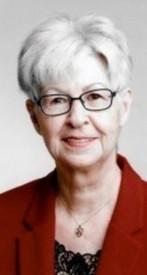 Patricia Cloutier  2021 avis de deces  NecroCanada