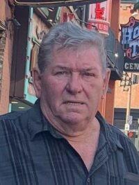 Peter Rempel  2021 avis de deces  NecroCanada