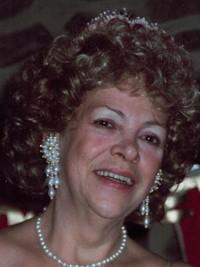 Clairette Aube  19352021 | décédée le 2 septembre avis de deces  NecroCanada