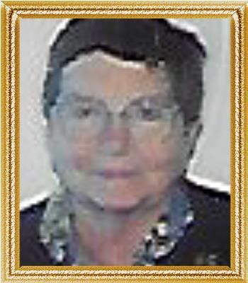 Mme Eveline Bohm Kuschel  3 septembre 2021 avis de deces  NecroCanada