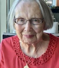 June Ann Hartwick Craigie  Thursday August 26th 2021 avis de deces  NecroCanada