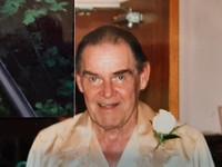 Donald Newton Johnston  2021 avis de deces  NecroCanada