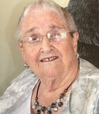 Elizabeth Betty Mary Surette  Saturday September 4th 2021 avis de deces  NecroCanada