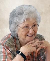 Laura Loisel Lemire  1923  2021 (98 ans) avis de deces  NecroCanada