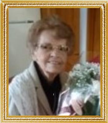 Mme Rita Leduc Dumoulin  4 septembre 2021 avis de deces  NecroCanada