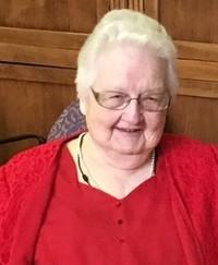 Dorothy Fretz  2021 avis de deces  NecroCanada