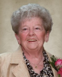 Gertrude Begin Turcotte  1923  2020 (97 ans) avis de deces  NecroCanada