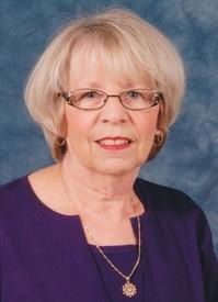 Jeannette Elaine Myers  April 26 1938  April 20 2020 avis de deces  NecroCanada