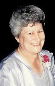 Joan Mary Savoy McEachreon  2021 avis de deces  NecroCanada