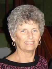 Margaret Ann Presley  2021 avis de deces  NecroCanada