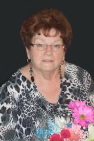 Mme Monique Bacon  2021 avis de deces  NecroCanada