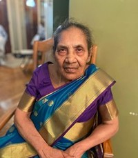 Parameswary Markandu  Friday September 3rd 2021 avis de deces  NecroCanada
