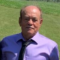 Jose Luis Merino  2021 avis de deces  NecroCanada