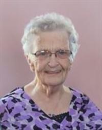 Kathleen Janie Shaddick Allison  2021 avis de deces  NecroCanada