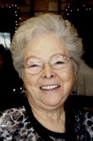 Lise Clement  19422021 avis de deces  NecroCanada