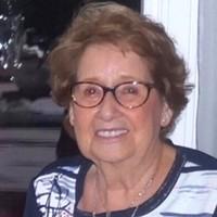 Mme Denise Routhier  2021 avis de deces  NecroCanada