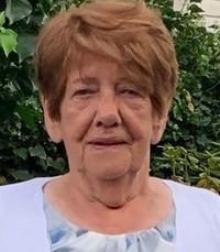 Rosalie Slaney Edwards  Wednesday September 8th 2021 avis de deces  NecroCanada