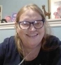 Susan Edith Dedam  2021 avis de deces  NecroCanada