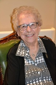 Therese Landry  March 11 1931  September 6 2021 (age 90) avis de deces  NecroCanada